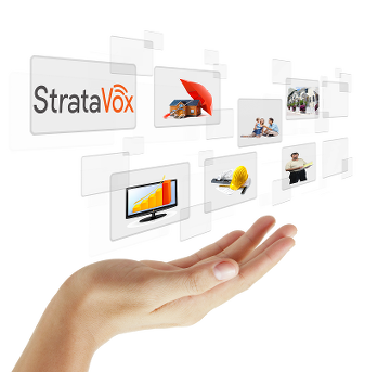 A property supported by StrataVox is in good hands.